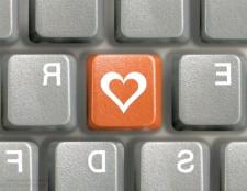 Як зізнатися дівчині в коханні по інтернету