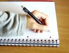 Як перевірити невимовні приголосні в слові