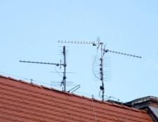 Як розрахувати довжину антени