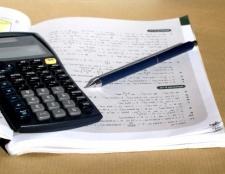 Як розрахувати податок на майно підприємства