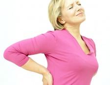 Як розслабити м'язи спини