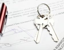 Як розірвати договір оренди в односторонньому порядку
