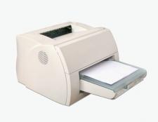 Як розблокувати принтер