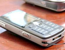 Як розблокувати телефон Sony Ericsson k750i