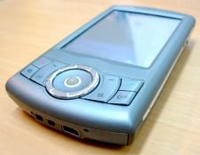 Як розібрати HTC p3300