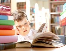 Як розвинути техніку читання