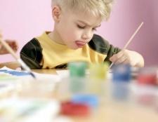 Як розвивати дітей обдарованими