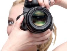 Як зробити фотографію проти світла