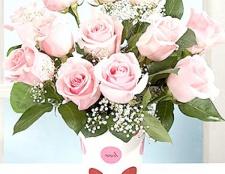 Як зробити так, щоб троянди довше простояли