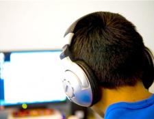 Як слухати музику на сайтах
