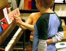 Як слухати музику з дитиною