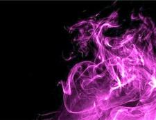 Як знімати дим