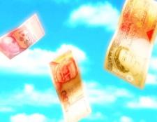 Як зняти гроші з гаманця Вебмані