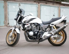 Як зняти з обліку мотоцикл