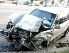Як зняти з обліку розбиту машину