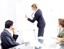 Як скласти структуру організації
