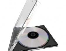 Як створити диск Recovery