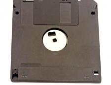 Як створити системну дискету
