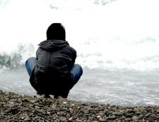 Як впоратися з почуттям провини