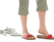 Як прибрати запах з нового взуття