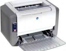 Як видалити чергу в принтері