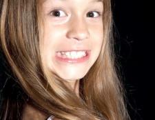 Як зміцнити зуби дитини