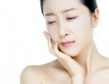 Як зменшити зубний біль