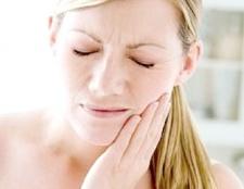 Як заспокоїти хворий зуб