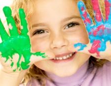 Як заспокоїти гіперактивного дитини