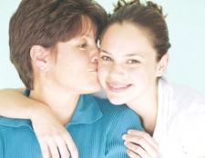 Як заспокоїти батьків