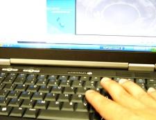 Як встановити мову на клавіатурі