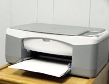 Як встановити принтер, якщо він був видалений