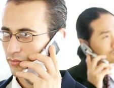 Як встановити прослушку на свій телефон
