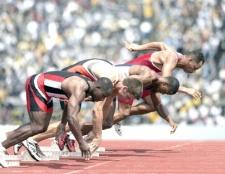 Як збільшити швидкість ніг