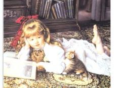 Як захопити дітей читанням