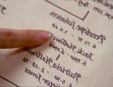Як дізнатися рід свого прізвища