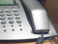 Як дізнатися телефонний номер за адресою