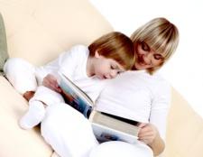 Як виховати у дитини любов до читання