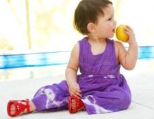 Як виховувати однорічної дитини