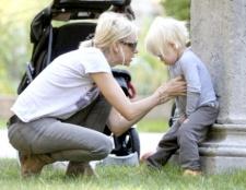 Як виховувати примхливої дитини