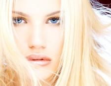 Як відновити волосся народними засобами