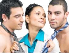 Як вибрати між чоловіком і коханцем