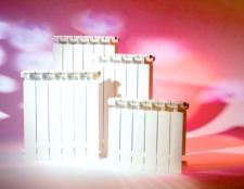 Як вибрати радіатори біметалеві