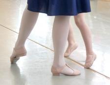 Як вибрати школу танців