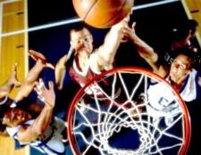 Як виграти в баскетбол