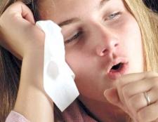 Як вилікувати залишковий кашель