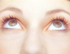 Як виконувати гімнастику для очей