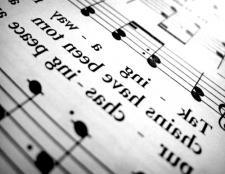 Як вивчити нотну грамоту