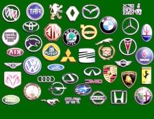 Як запатентувати логотип