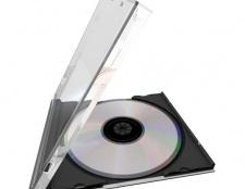 Як записати автозагрузочний диск